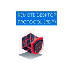 BULLETPROOF RDP ADMIN FOR SCAN / CRACK ( 4 GB RAM - 30 DAYS )