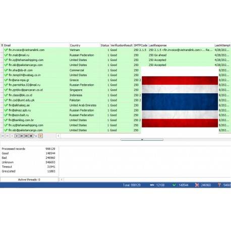 AutoPMTA Automated Server & Unlimited SMTP - Full DKIM, SPF