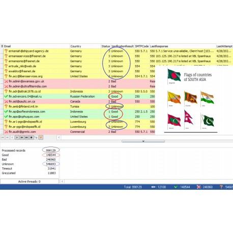 AUTOPMTA AUTOMATED SERVER & UNLIMITED SMTP - Full DKIM, SPF, DMARC ( Spamhaus ZEN: Clear )