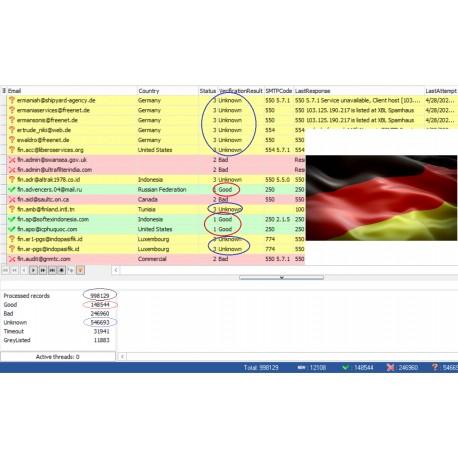 Unlimited Mailer - Full DKIM, SPF, Private Domain, Private IP