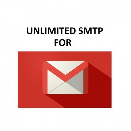 Unlimited Squirrel Webmail