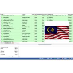SMTP DEDICATED SERVER - FULL SPF, DKIM, DMARC CONFIGURED ( NEW & FRESH )