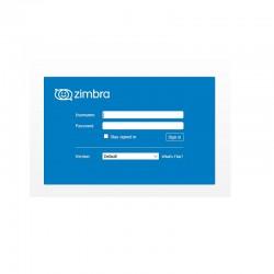 ZIMBRA SMTP - LONG-TERM DOMAIN & TRUST