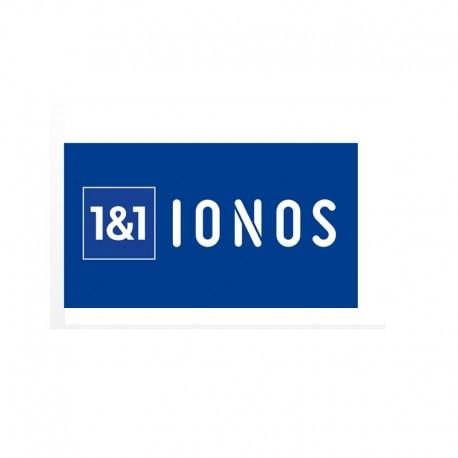 Ionos SMTP  - LONG-TERM DOMAIN & TRUST
