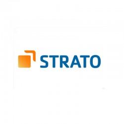 Strato SMTP - LONG-TERM DOMAIN & TRUST