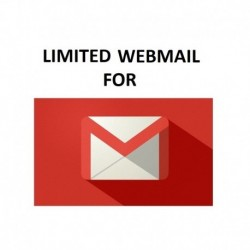 LIMITED ROUNDCUBE WEBMAIL SERVER - FULL SPF, DKIM, DMARC CONFIGURED ( NEW & FRESH ) FOR GMAIL