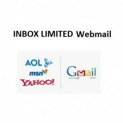 INBOX LIMITED WEBMAIL - LONG-TERM DOMAIN & TRUST